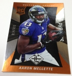 Panini America 2013 Limited Football QC (14)