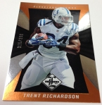 Panini America 2013 Limited Football QC (2)