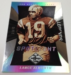 Panini America 2013 Limited Football QC (24)