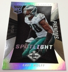 Panini America 2013 Limited Football QC (27)