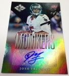 Panini America 2013 Limited Football QC (32)