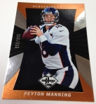Panini America 2013 Limited Football QC (4)