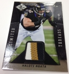 Panini America 2013 Limited Football QC (69)