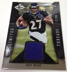 Panini America 2013 Limited Football QC (73)