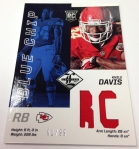Panini America 2013 Limited Football QC (77)