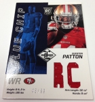 Panini America 2013 Limited Football QC (78)