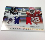 Panini America 2013 Limited Football QC (88)