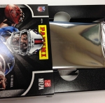 Panini America 2013 Limited Football Teaser (25)