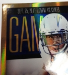 Panini America 2013 Limited Football Teaser (29)