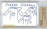 Panini America 2013 Player Sketch Cards (11)