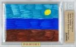 Panini America 2013 Player Sketch Cards (67)