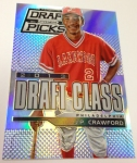 Panini America 2013 Prizm Perennial Draft Picks Baseball QC (17)
