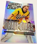 Panini America 2013 Prizm Perennial Draft Picks Baseball QC (18)