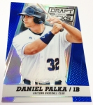 Panini America 2013 Prizm Perennial Draft Picks Baseball QC (20)