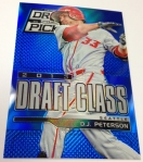 Panini America 2013 Prizm Perennial Draft Picks Baseball QC (23)