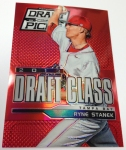 Panini America 2013 Prizm Perennial Draft Picks Baseball QC (26)