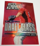 Panini America 2013 Prizm Perennial Draft Picks Baseball QC (28)