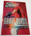 Panini America 2013 Prizm Perennial Draft Picks Baseball QC (28)