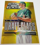 Panini America 2013 Prizm Perennial Draft Picks Baseball QC (31)
