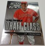 Panini America 2013 Prizm Perennial Draft Picks Baseball QC (6)