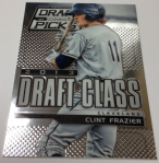 Panini America 2013 Prizm Perennial Draft Picks Baseball QC (7)