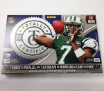 Panini America 2013 Totally Certified Football QC (1)