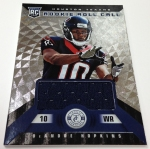 Panini America 2013 Totally Certified Football QC (140)