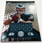 Panini America 2013 Totally Certified Football QC (144)