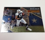 Panini America 2013 Totally Certified Football Thanksgiving (10)