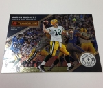 Panini America 2013 Totally Certified Football Thanksgiving (11)