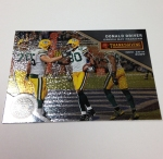 Panini America 2013 Totally Certified Football Thanksgiving (12)
