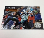 Panini America 2013 Totally Certified Football Thanksgiving (15)