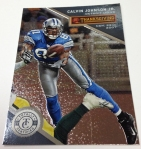 Panini America 2013 Totally Certified Football Thanksgiving (17)