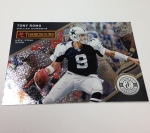 Panini America 2013 Totally Certified Football Thanksgiving (19)
