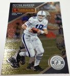 Panini America 2013 Totally Certified Football Thanksgiving (22)