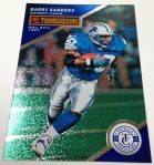 Panini America 2013 Totally Certified Football Thanksgiving (25)