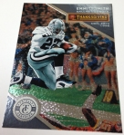 Panini America 2013 Totally Certified Football Thanksgiving (27)