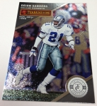 Panini America 2013 Totally Certified Football Thanksgiving (28)