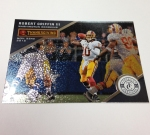 Panini America 2013 Totally Certified Football Thanksgiving (3)