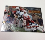 Panini America 2013 Totally Certified Football Thanksgiving (34)