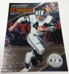 Panini America 2013 Totally Certified Football Thanksgiving (39)