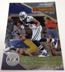 Panini America 2013 Totally Certified Football Thanksgiving (4)