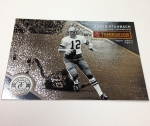 Panini America 2013 Totally Certified Football Thanksgiving (40)