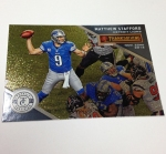 Panini America 2013 Totally Certified Football Thanksgiving (5)