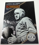 Panini America 2013 Totally Certified Football Thanksgiving (50)