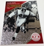 Panini America 2013 Totally Certified Football Thanksgiving (56)