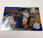 Panini America 2013 Totally Certified Football Thanksgiving (58)