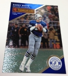 Panini America 2013 Totally Certified Football Thanksgiving (61)