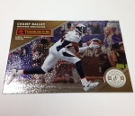 Panini America 2013 Totally Certified Football Thanksgiving (62)