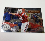 Panini America 2013 Totally Certified Football Thanksgiving (8)